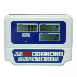 FCN-V10 Counting Indicator with L.E.D Display