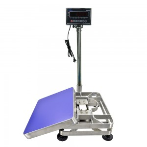 FWN-V5L Bench scale 304 platform with water-proof indicator