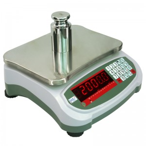 WN-V6 (Weighing Scale) LCD with red letter and good packing