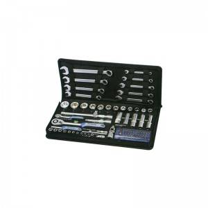 78 Pcs Professional Tool Set