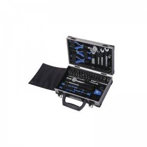 TCA-014A-250  Aluminum Case with Professional Tool Set