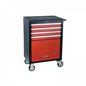 TCF-001A-491 Professional Tool cabinets In 4 Drawer