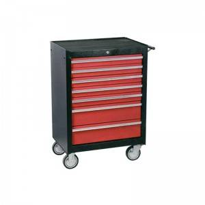 TCF-003A-141 Professional Tool Roller Cabinet In 7 Drawers