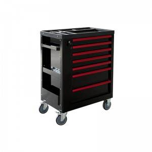 TCF-004A-267 Professional Tool Roller Cabinet In 7 Drawers
