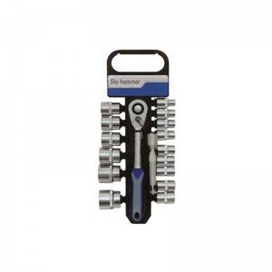 TCK-005A-417 Socket Set