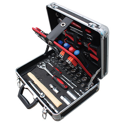 98pcs Professional Tool Set Featured Image