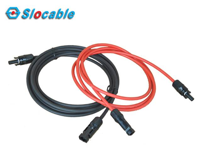 What is a Solar Cable Harness?