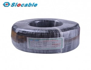 Slocable 4mm 6mm 10mm2 Solar Cable for Solar Power Station