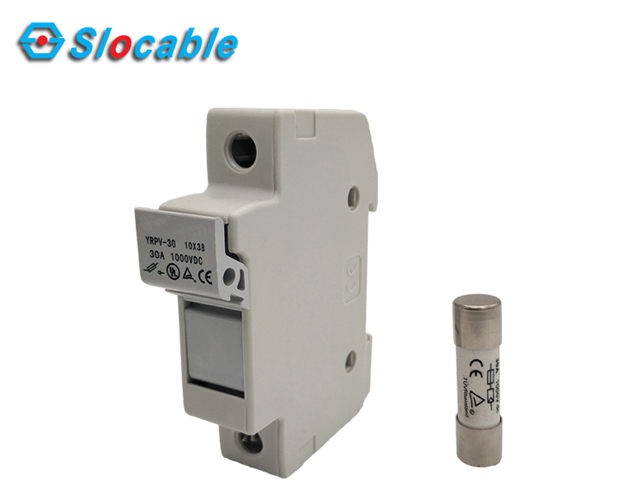 Professional China Dc Fuse Holder -