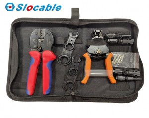MC4 Crimping Tool Kit Solar System Home