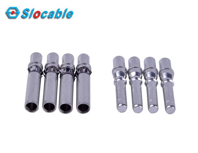 Wholesale Mc4 Pv Connector Tuv -