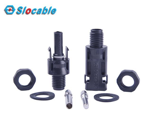 2019 Good Quality high quality mc4 connector -