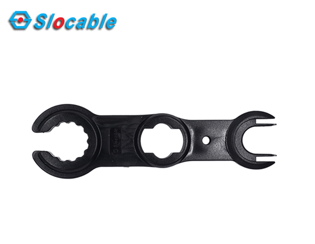Slocable Multi Mini MC4 Spanner Wrenches Solar PV Connector Convenient Spanner Tool