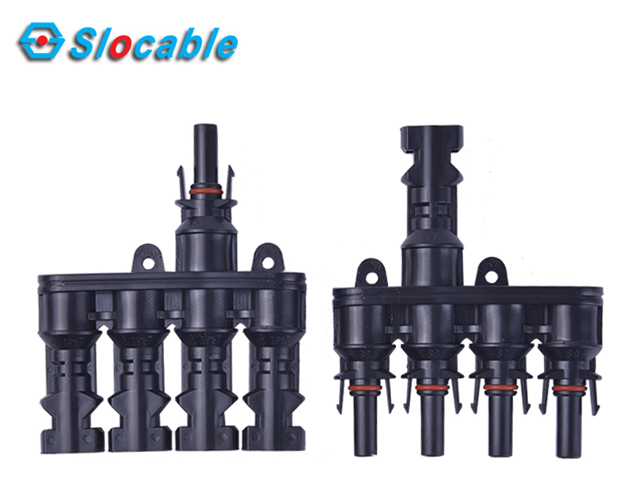 New Arrival China Branch Connectors For Solar Pv System -