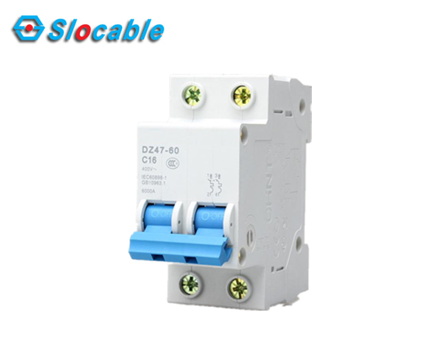 Good Quality AC Circuit Breaker -