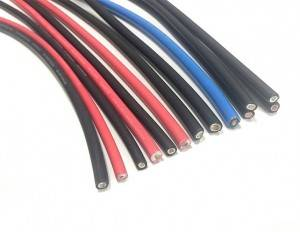 OEM Supply 10 sq mm solar cable