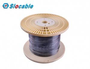 H1Z2Z2-K 1500V Single Core Solar Cable