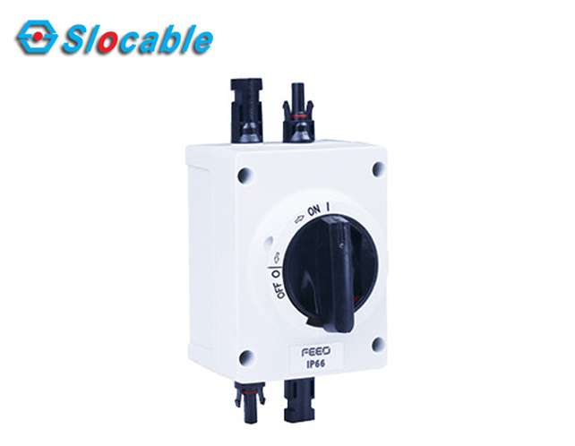 Factory wholesale 10mm solar cable -