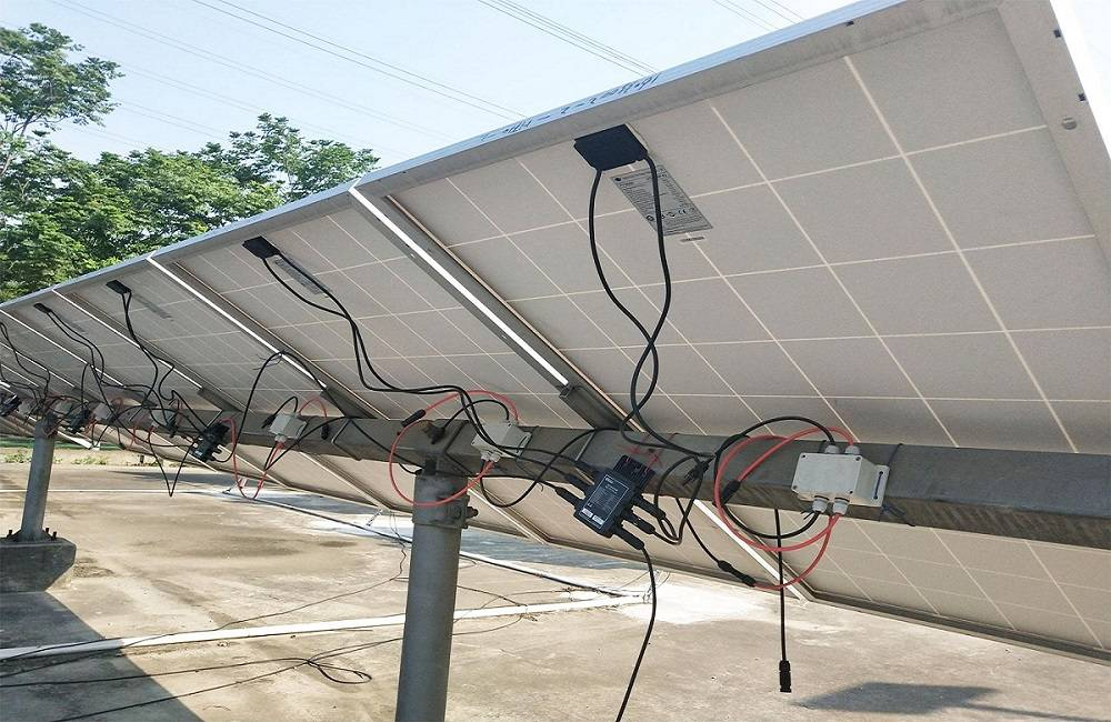 Photovoltaic modules connectors that cannot be ignored: small objects play a big role