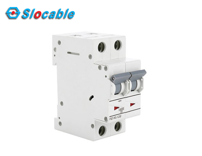High Quality Air Breaker – AC Circuit Breaker – Slocable