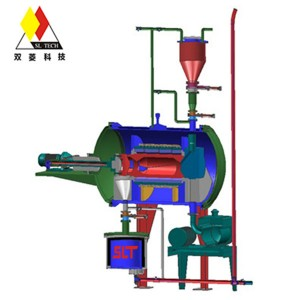 Factory directly Atomic Absorption Instrument -