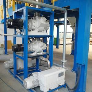 Vacuum Gas Atomization Equipment