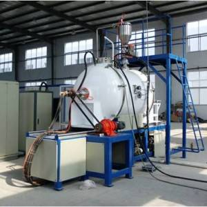 100% Original Carbon Nanotubes Synthesis Furnace -