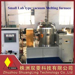 Professional ChinaSmall Gas Atomization Equipment -