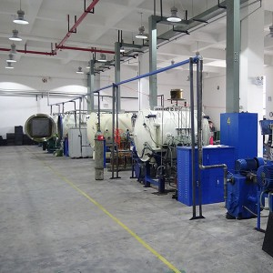 China New ProductAtomizing Furnace Atomizer -