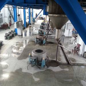 Water Atomization Equipment