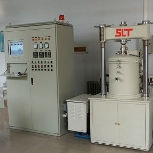 8 Year Exporter Gas Atomizing Equipment -