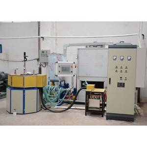 Factory wholesale Eiga Atomization Equipment System -