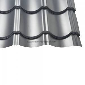 Home Depot Sheet Metal Roofing