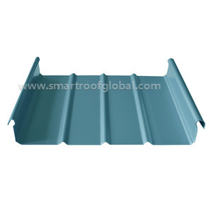 Smartroof Long Life Time Metal Roofing Sheet With Long Life Time Featured Image