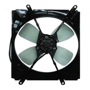 CAR ELECTRIC RADIATOR FAN  FOR TOYOTA 16363-11020