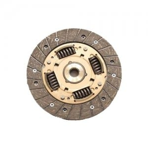 CAR CLUTCH DISC FOR GM 96612553