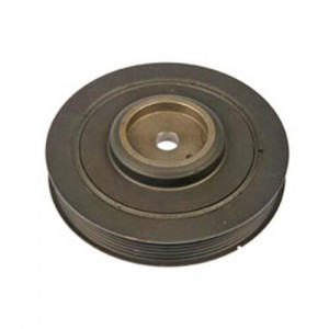 CAR PULLEY FOR HYUNDAI 23124-37100