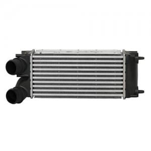 CAR ENGINE INTERCOOLER  FOR PEUGEOT 0384.L4