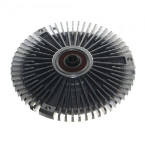 CAR RADIATOR COOLING FAN CLUTCH FOR BENZ 000 200 58 22