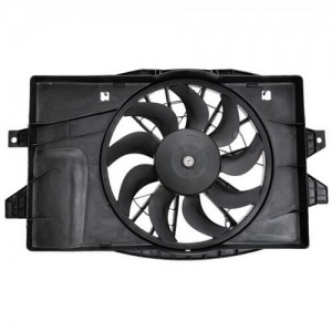CAR ELECTRIC RADIATOR FAN  FOR CHRYSLER 4644367