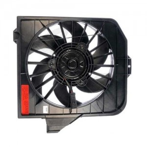 AUTO COOLING FAN FOR OPEL 4809170AE