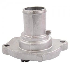 CAR ENGINE COOLANT THERMOSTAT FOR FIAT 46523118