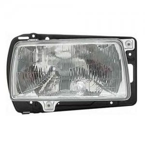 CAR HEAD LAMP FOR VW 165 941 018