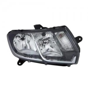 CAR HEAD LAMP FOR RENAULT 260106223R