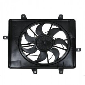 AB AUTO FAN ASSY FOR CHRYSLER 5017407