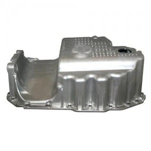CAR ENGINE OIL PAN SUMP FOR VW 032 103 603 AB