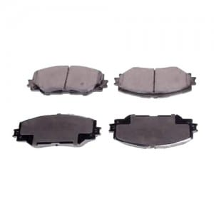 CAR BRAKE PAD FOR TOYOTA 04465-02220