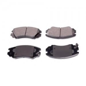 Wholesale Price Window Lifter Switch - 58101-2HA10 CAR BRAKE PAD FOR HYUNDAI – SMT