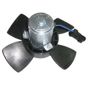 CAR ELECTRIC RADIATOR FAN  FOR FIAT 7570658