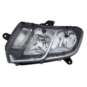 CAR HEAD LAMP FOR RENAULT 260607796R